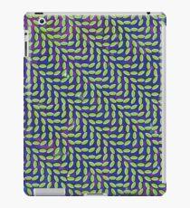 Animal Collective - Merriweather Post Pavilion (155MP Cover) iPad Case/Skin
