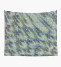 Animal Collective - Merriweather Post Pavilion (155MP Cover) Wall Tapestry