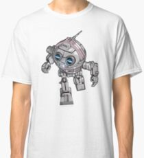 "TECHNO BOLT ""Shirts, Sweaters, and Hoodies"" Classic T-Shirt"