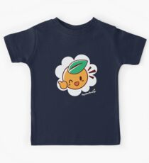 Orange Kid Kids Clothes
