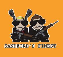 Sandford's Finest