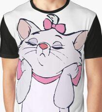 Sassy Marie Graphic T-Shirt