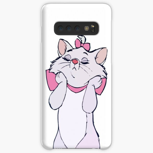 Sassy Marie Samsung Galaxy Snap Case
