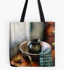 A Wash Basin Tote Bag