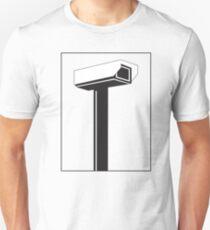 iopan CCTV Unisex T-Shirt