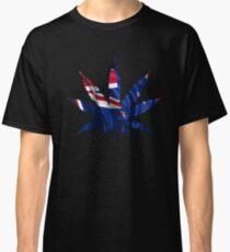 Australian Pot Leaf Classic T-Shirt