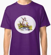 Calvin's Adventures Classic T-Shirt
