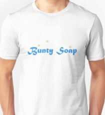 Bunty Soap Slim Fit T-Shirt