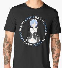 Waifu Laifu Inspired Shirt Men's Premium T-Shirt