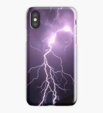 Lightning iPhone Case iPhone Case