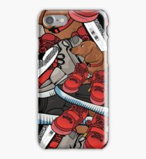 yeezy dog iPhone Case/Skin