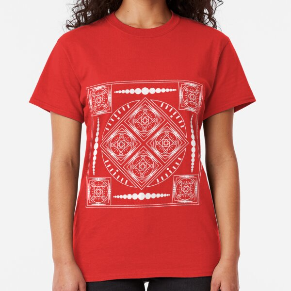 Bound By Symmetry Classic T-Shirt