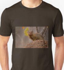 Dwarf mongoose, South Africa Unisex T-Shirt