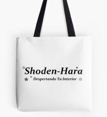 Shoden-Hara B/N Tote Bag