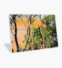 Unnatural colours of Australia Laptop Skin