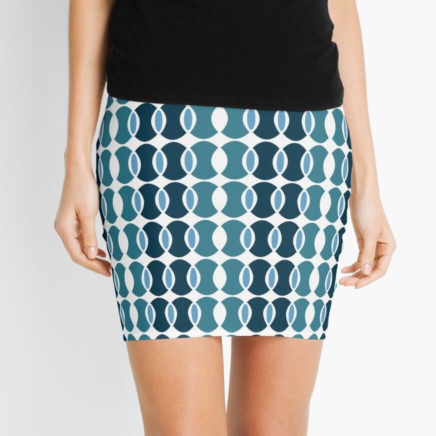 Fleeting moment Mini Skirt