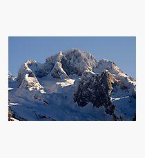 Dachstein Photographic Print