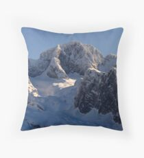 Dachstein Throw Pillow