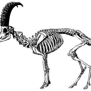 Mountain Goat by illustrateme