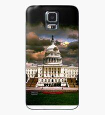 Animals over the Capitol Case/Skin for Samsung Galaxy