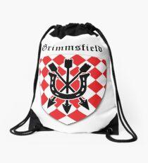 Mochila saco Logotipo del campo de Grimms