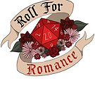 Roll For Romance by Sam Spicer