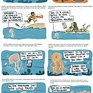 A Cartoon Introduction to Jellyfish by rohanchak