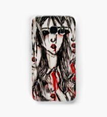 Doppelganger Samsung Galaxy Case/Skin