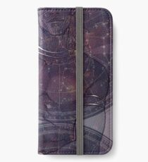 Stellar Map iPhone Wallet/Case/Skin