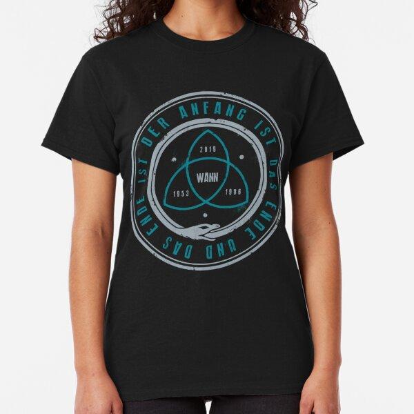 Wann Classic T-Shirt