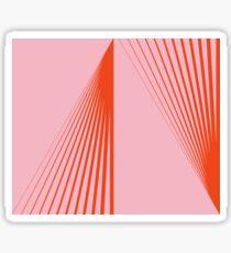 SPEED LINES_02 Sticker