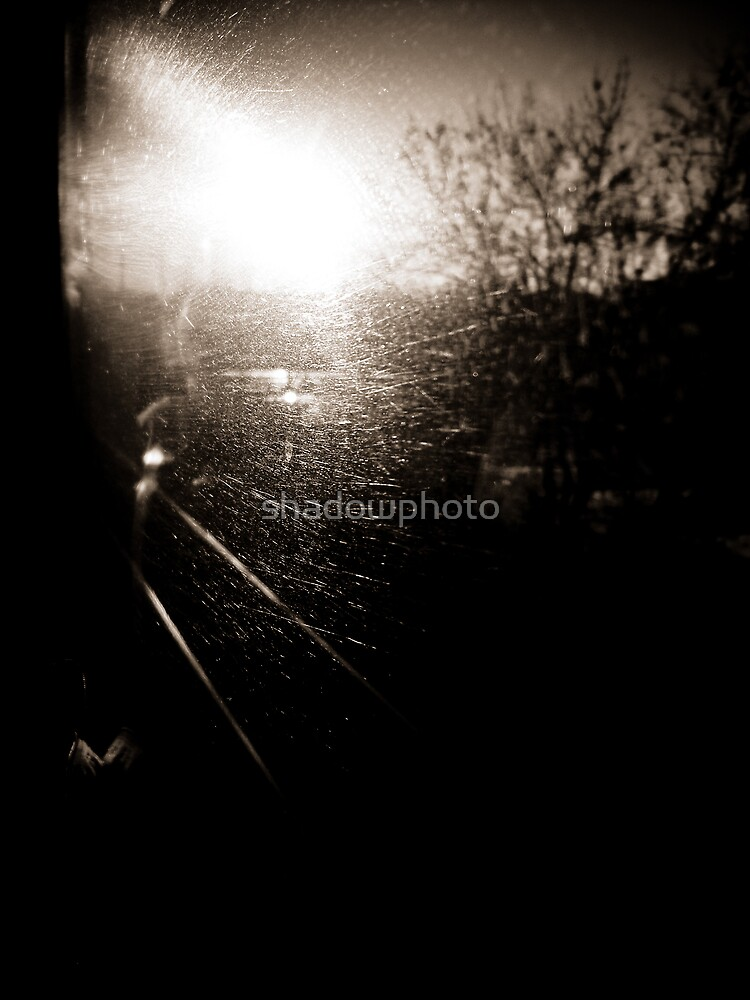 Rails, 2008 by shadowphoto