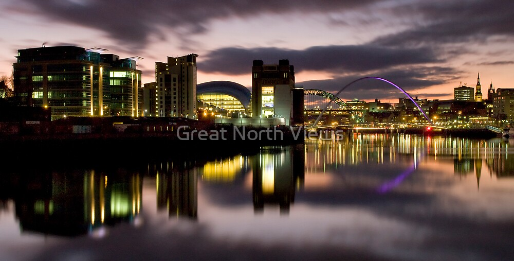 Tynescape by Great North Views
