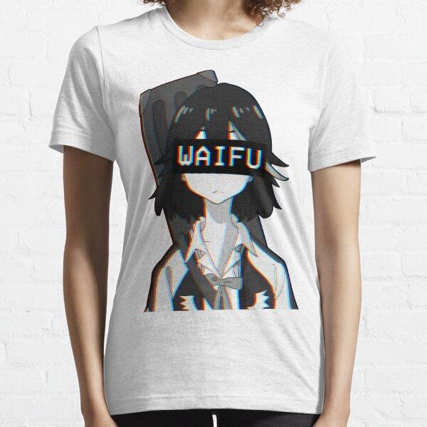 Ryuko Waifu Essential T-Shirt
