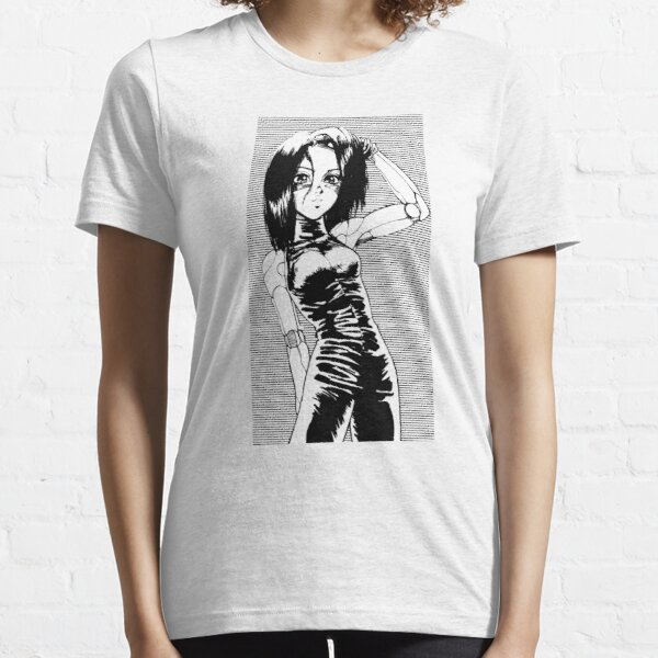 battle angel alita Essential T-Shirt