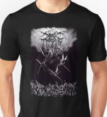 Darkthrone - Sardonic Wrath Unisex T-Shirt