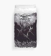 Darkthrone - Sardonic Wrath Duvet Cover