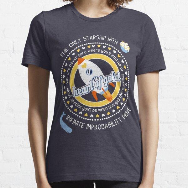 Heart of Gold Essential T-Shirt