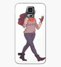 Alya Case/Skin for Samsung Galaxy