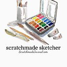Scratchmade Sketcher by scratchmade