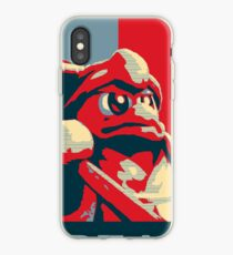 Dedede For President iPhone Case