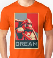 Dedede For President Unisex T-Shirt