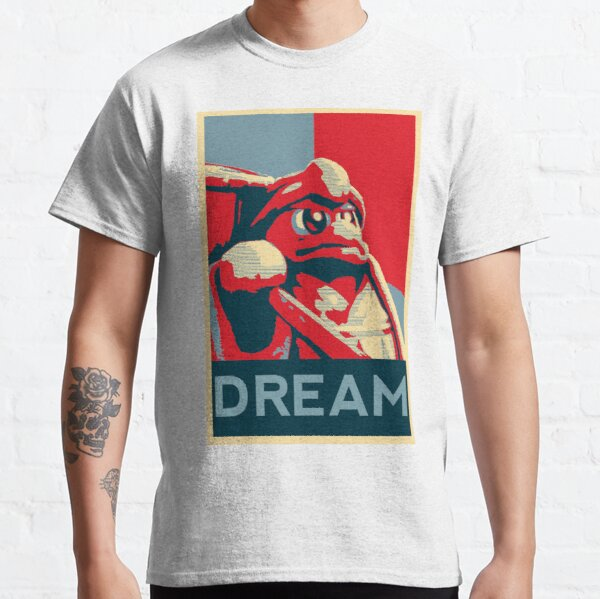 Dedede For President Classic T-Shirt