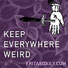Eritas Daily Sticker V2 by EritasDaily