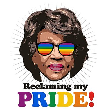 Reclaiming my Pride by popdesigner