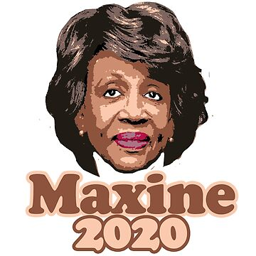 MAXINE 2020 by popdesigner