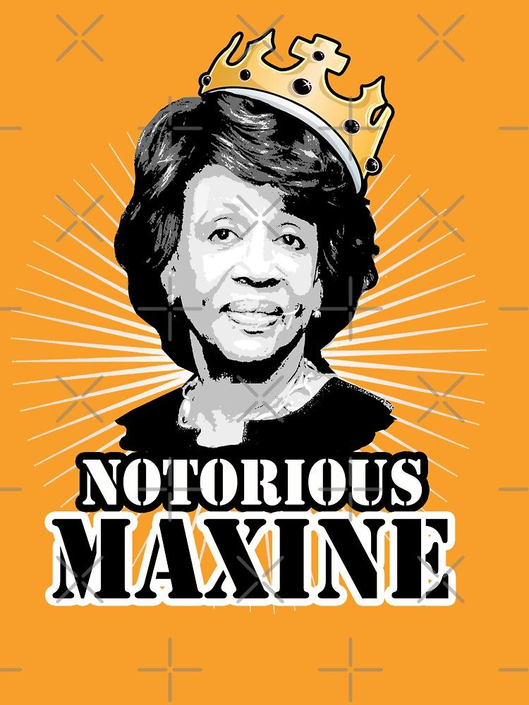Notorious Maxine by popdesigner