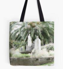 Pioneer Graves Tote Bag