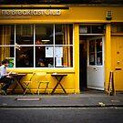 the breakfastclub by Tony Day