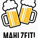 Meal! (Beer / Beer / Drink / Pos 2C) by MrFaulbaum